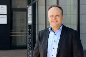 Adam Janko, AMO-Service GmbH